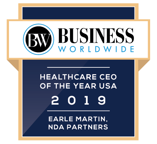 Healthcare CEO of the Year